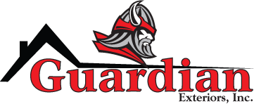 Attractive Guardian Exteriors Inc. | The Brand Name In Roofing.
