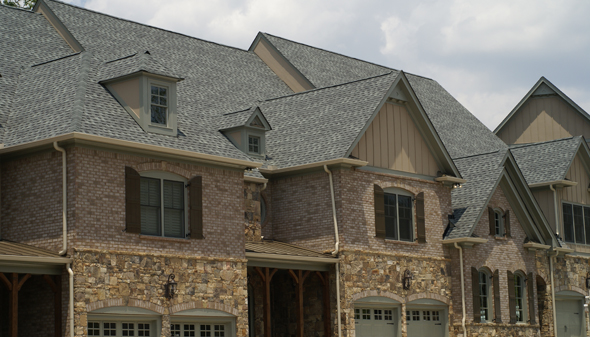 Multi-Family, Apartment, Rental Property Roofing and Roofers to install Roofs